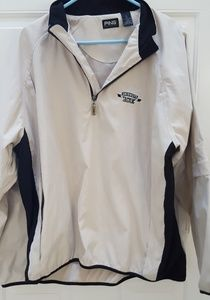 Men's Ping golf pullover Jacket size extra large